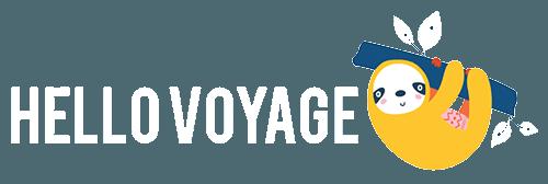 Hello Voyage