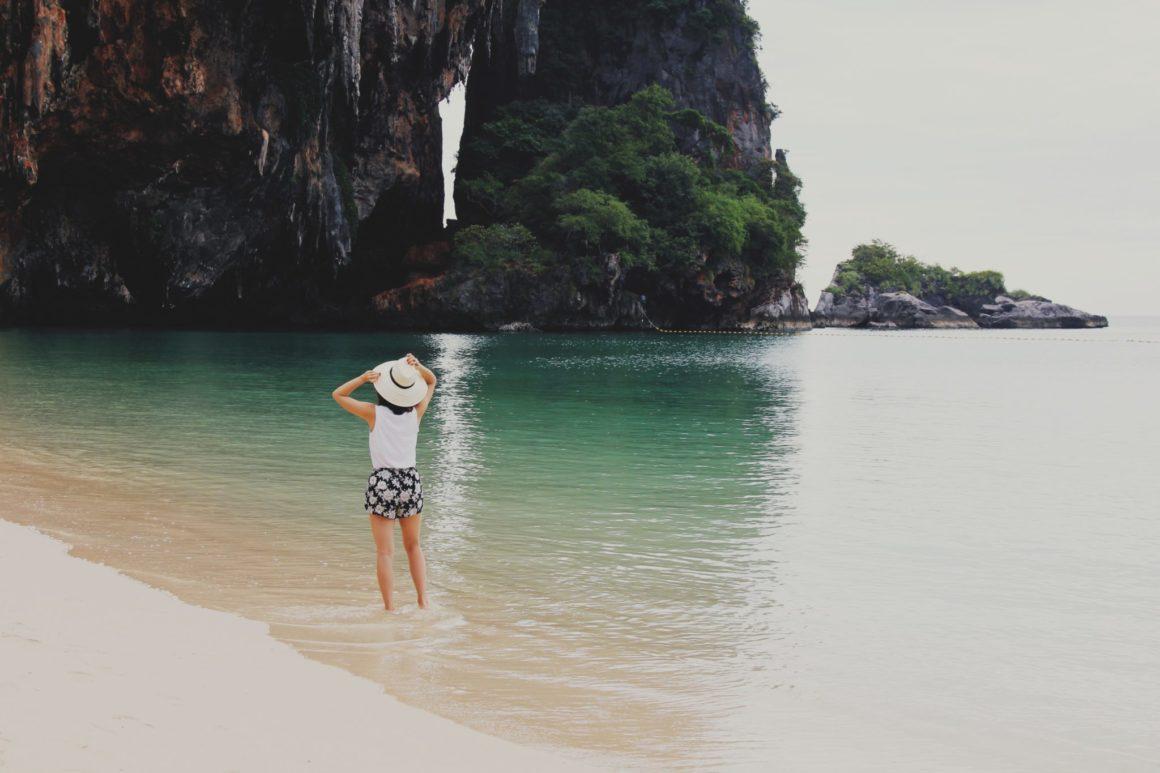 L'île de Koh Lanta victime du surtourisme