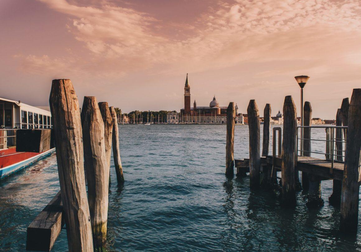 Venise, Italie victime du surtourisme