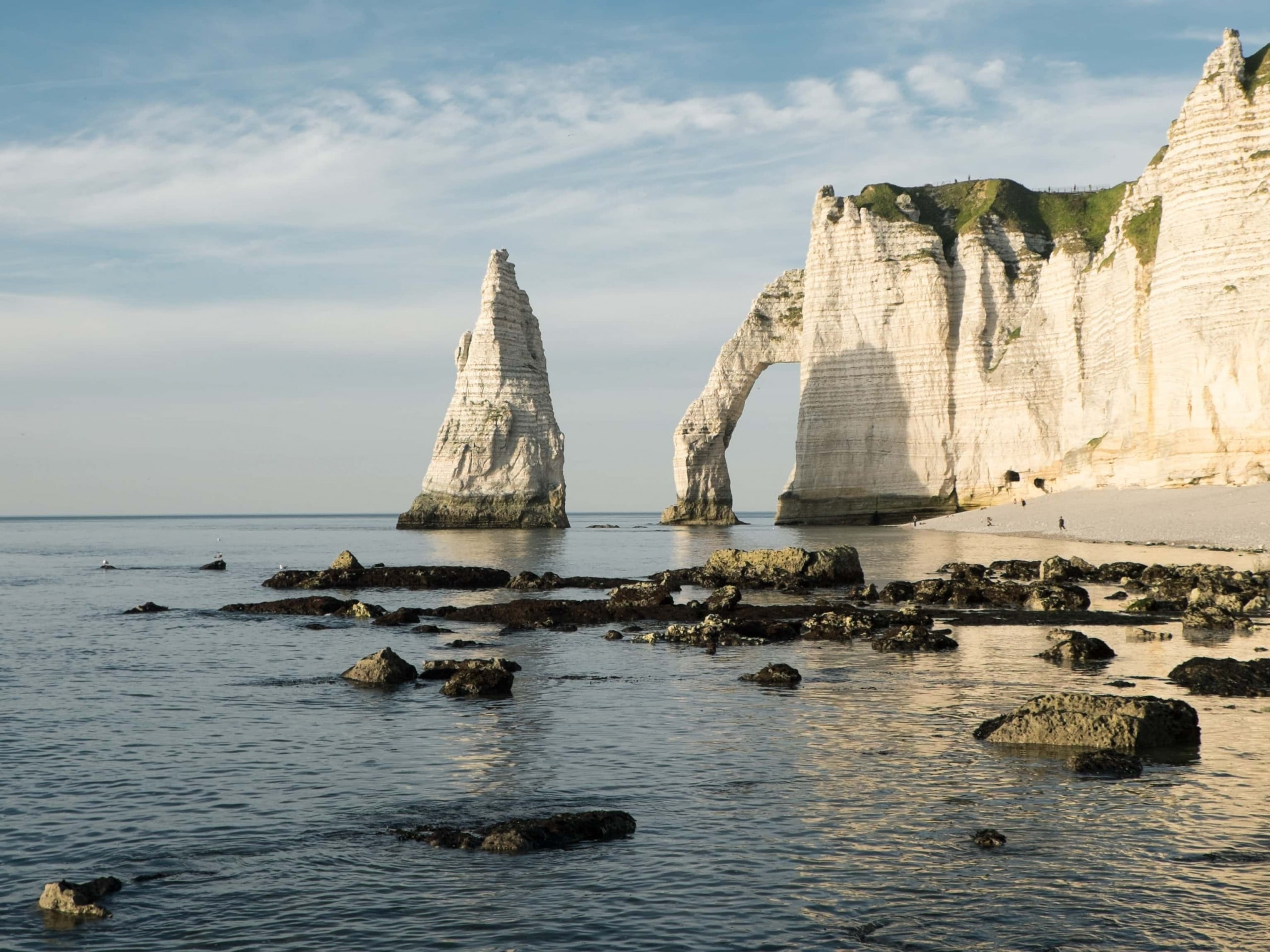 Étretat (Normandie)