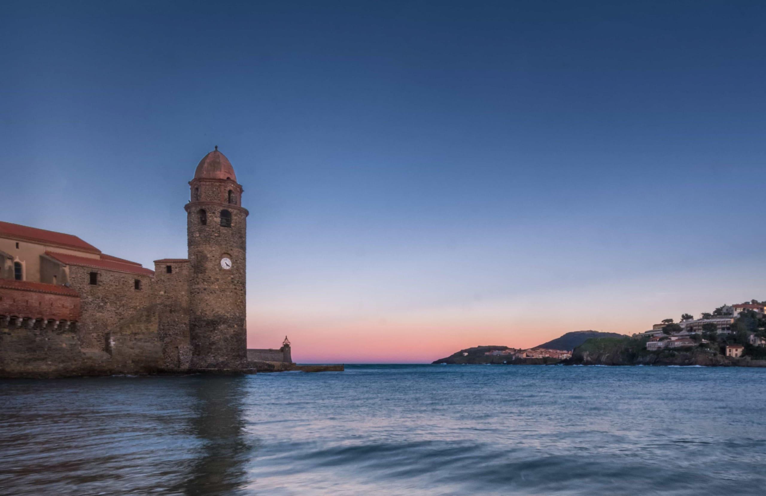 Collioure (Occitanie)