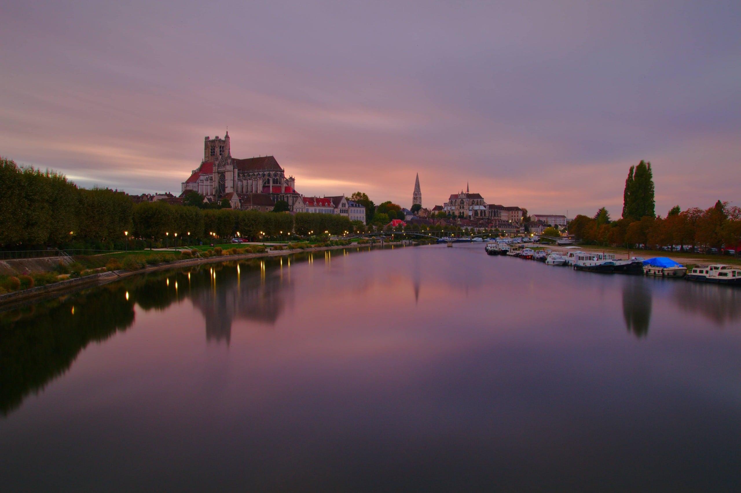 Auxerre (Bourgogne-franche-Comté)