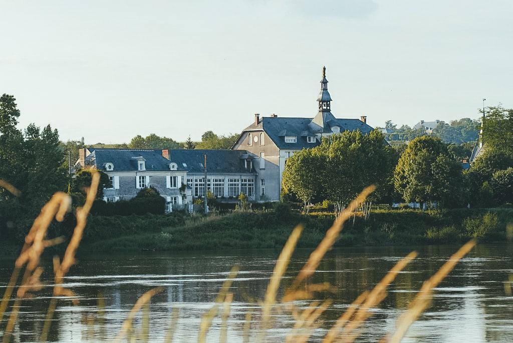 Béhuard (Pays-de-la-Loire)
