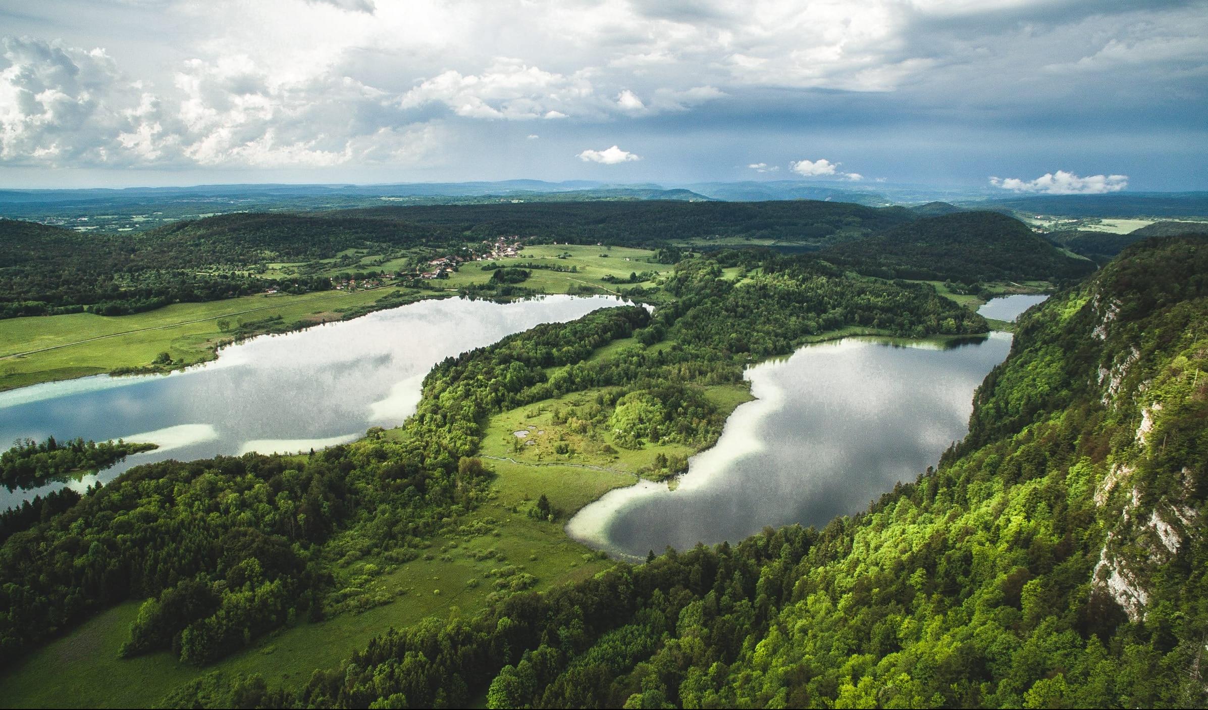 Belvédère des 4 Lacs (Bourgogne-Franche-Comté)