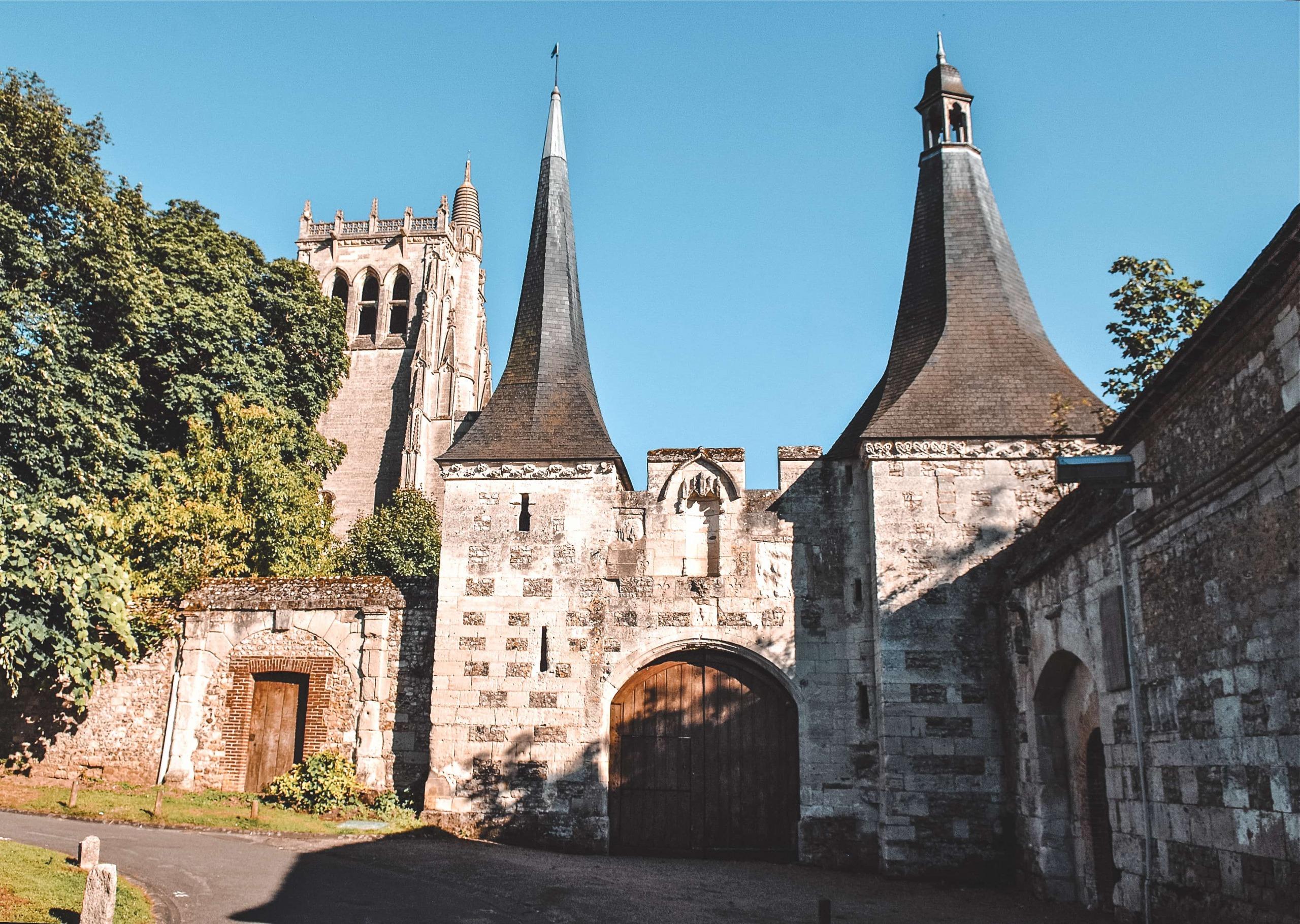 Bec Hellouin (Normandie)