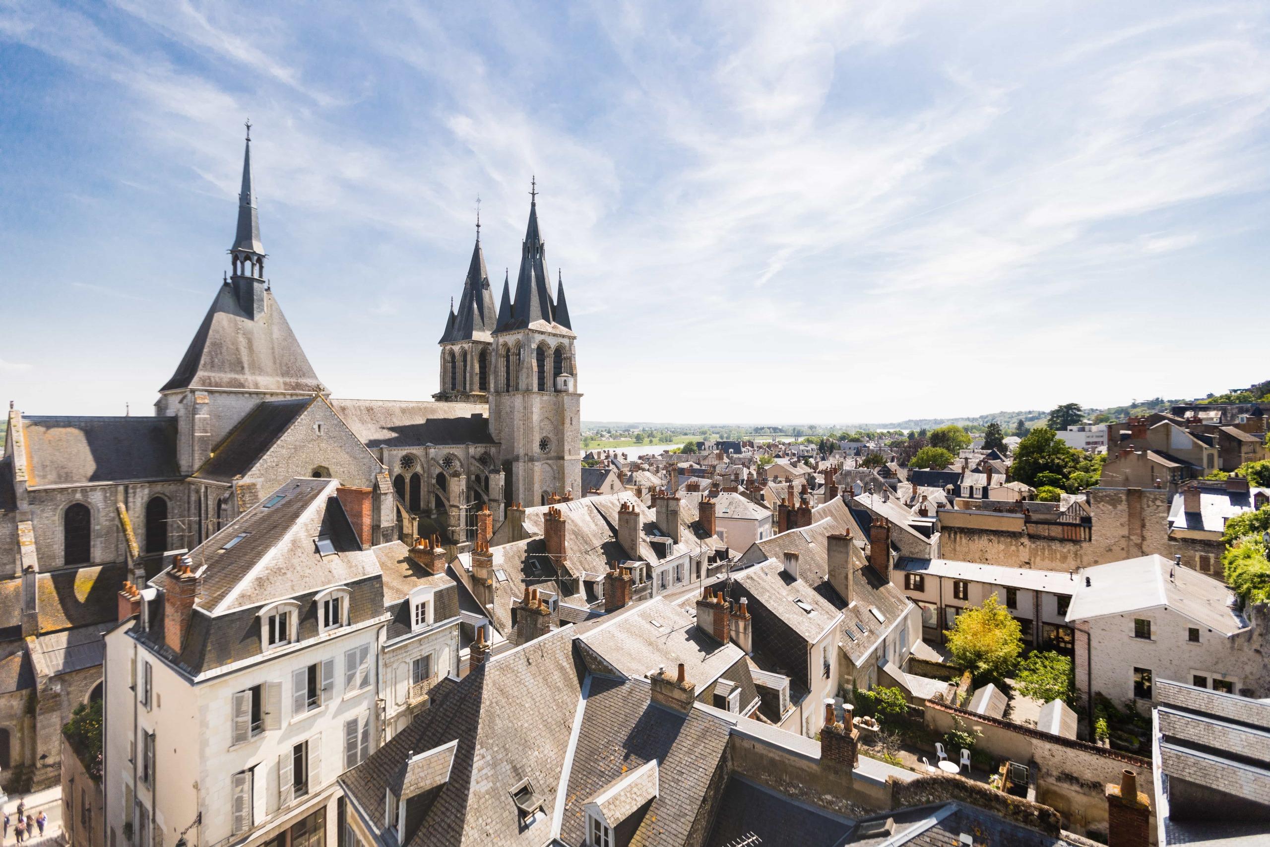 Blois (Centre-Val-de-Loire)
