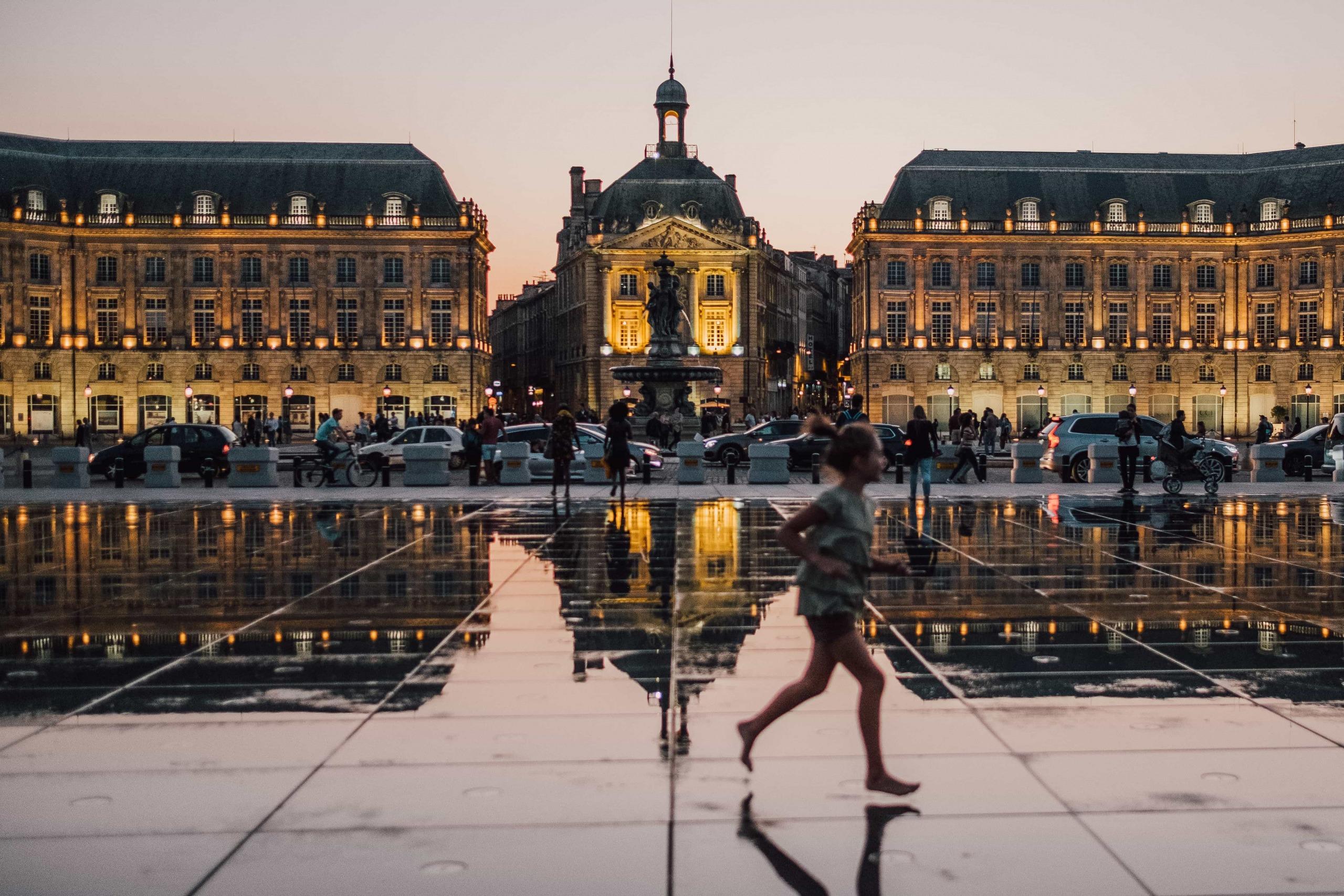 Bordeaux (Nouvelle-Aquitaine)