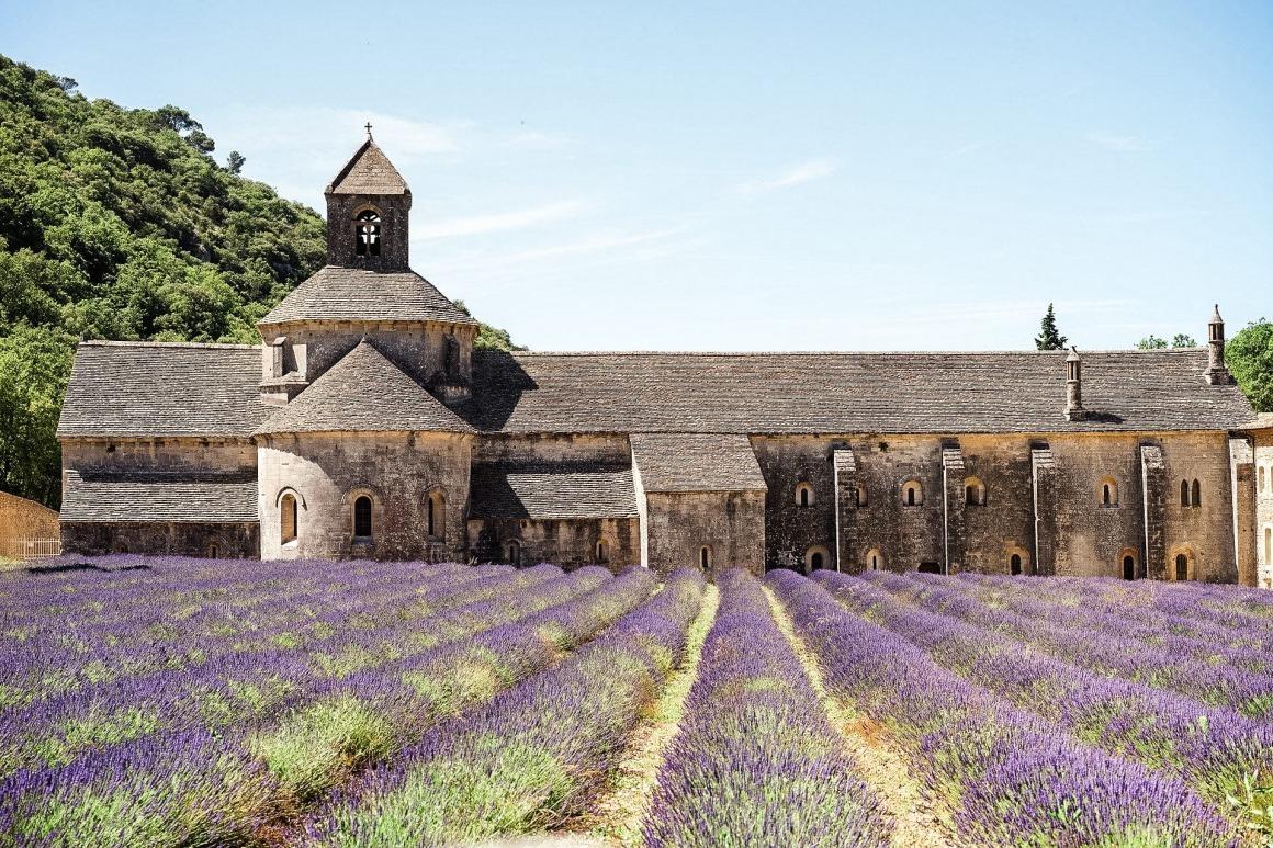 Gordes (Provence-Alpes-Côte d'Azur)