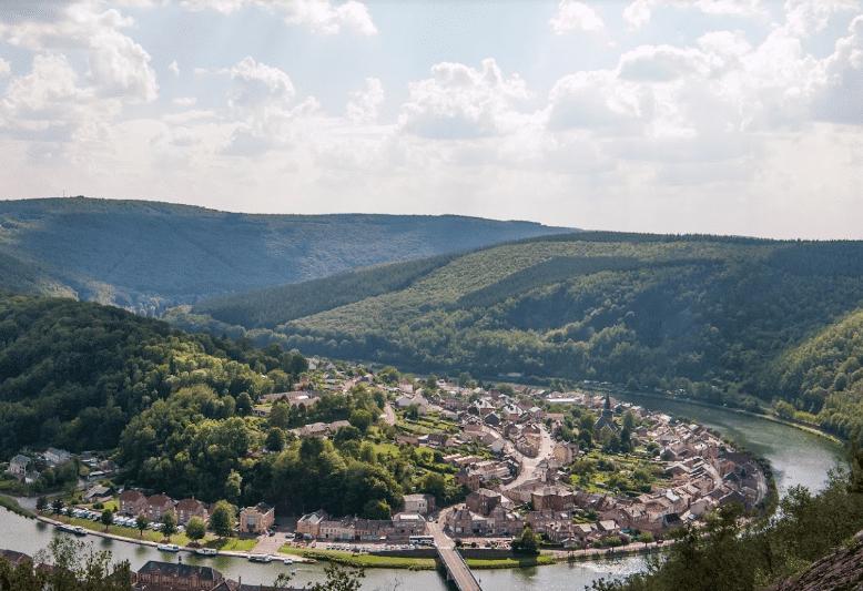 Les Ardennes (Grand-Est)