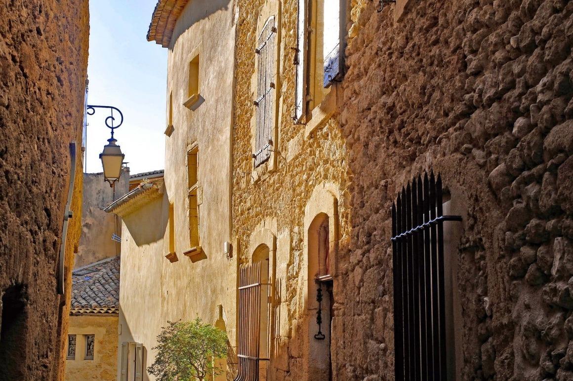 Lourmarin (Provence-Alpes-Côte d'Azur)