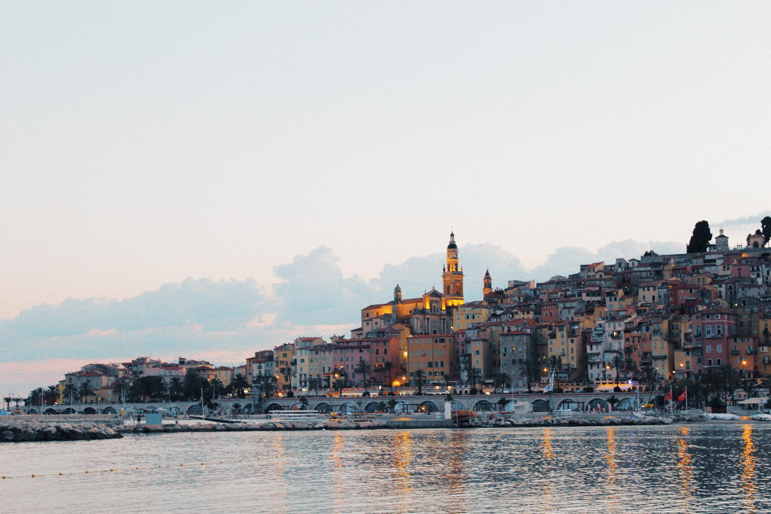 Menton (Provence-Alpes-Côte d'Azur)