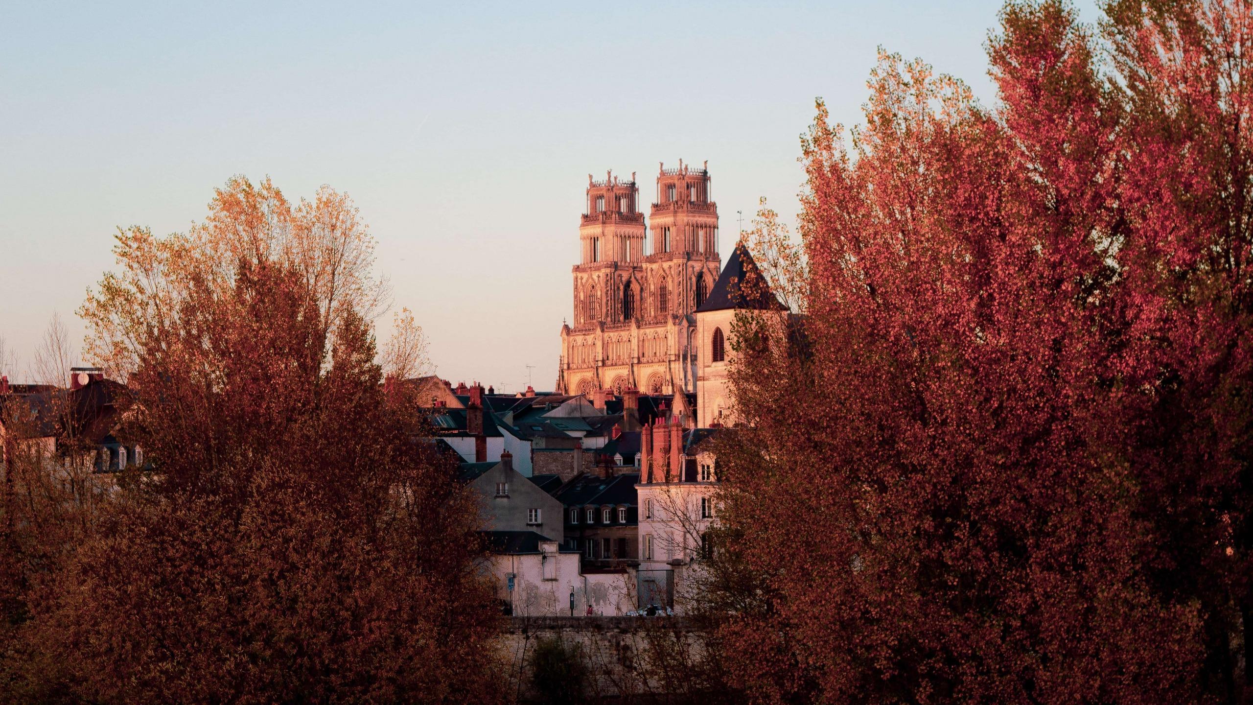 Orléans (Centre-Val-de-Loire)