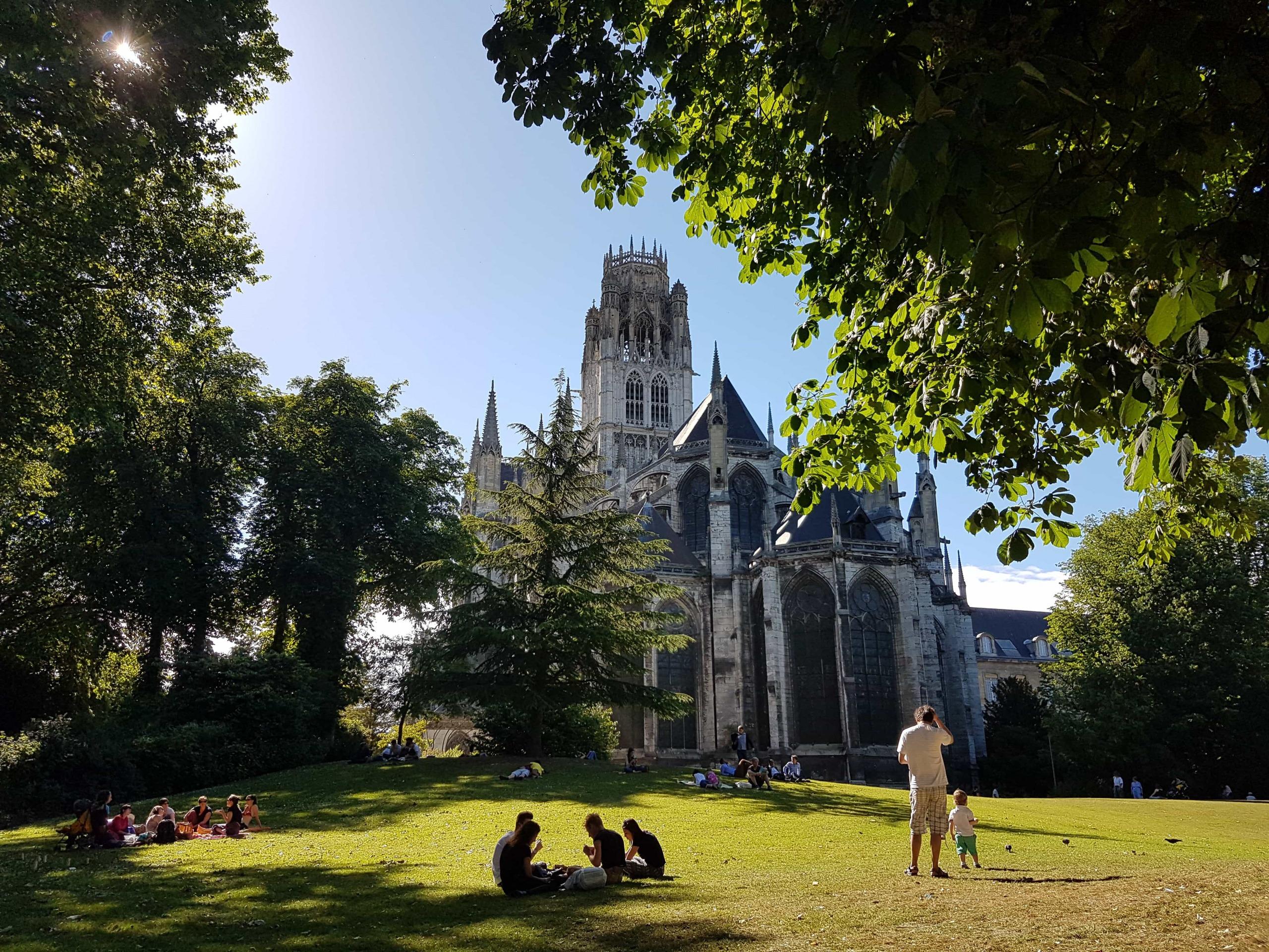 Rouen (Normandie)