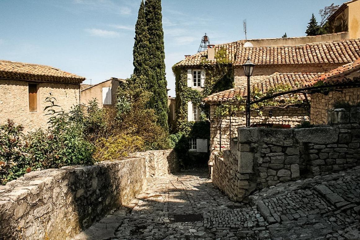 Séguret (Provence-Alpes-Côte d'Azur)