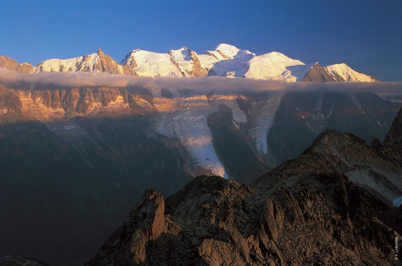 Chamonix, Mont Blanc (Auvergne-Rhône-Alpes)