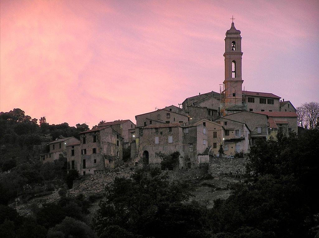 Soveria (Corse)
