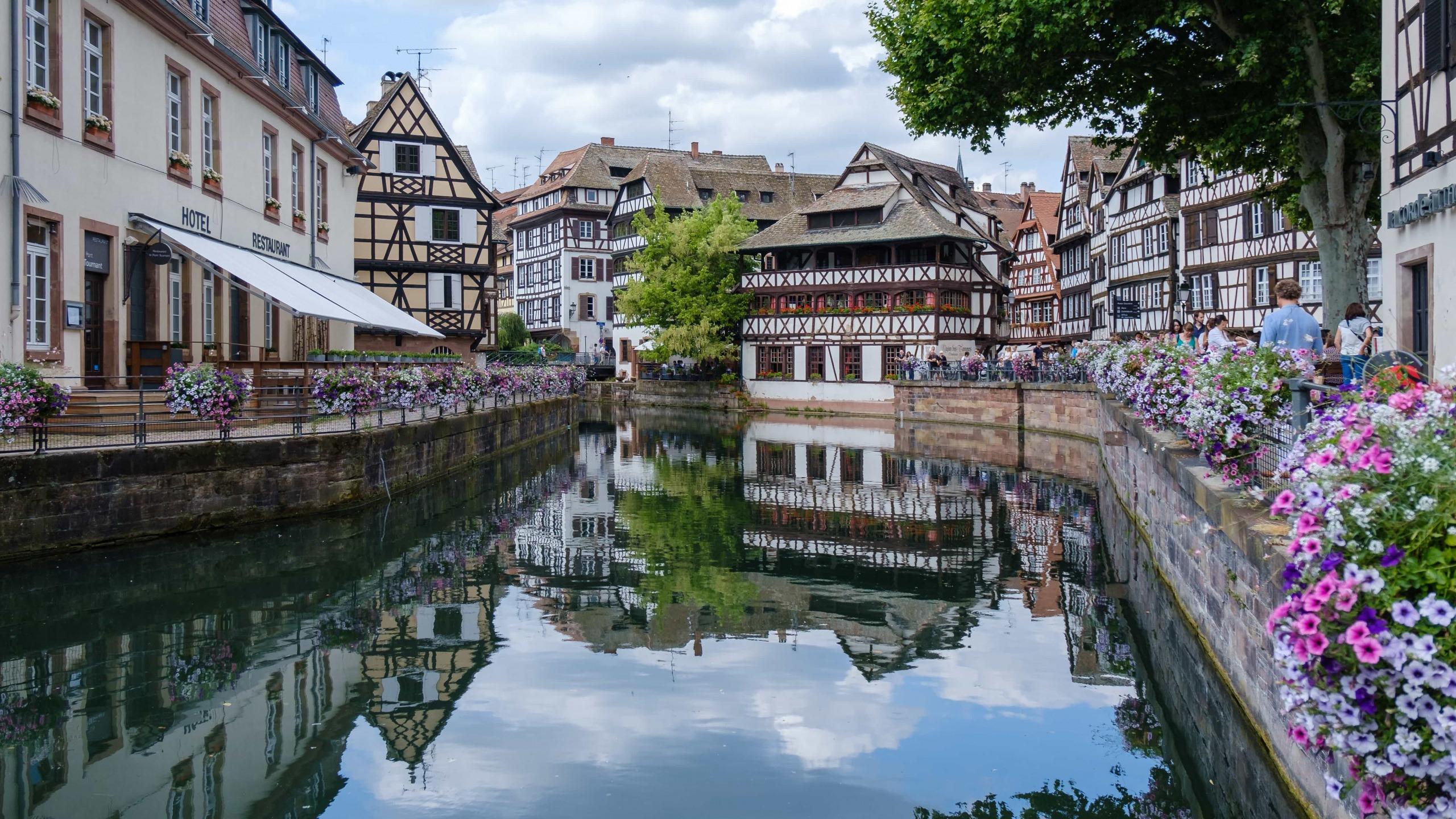 Strasbourg (Grand-Est)