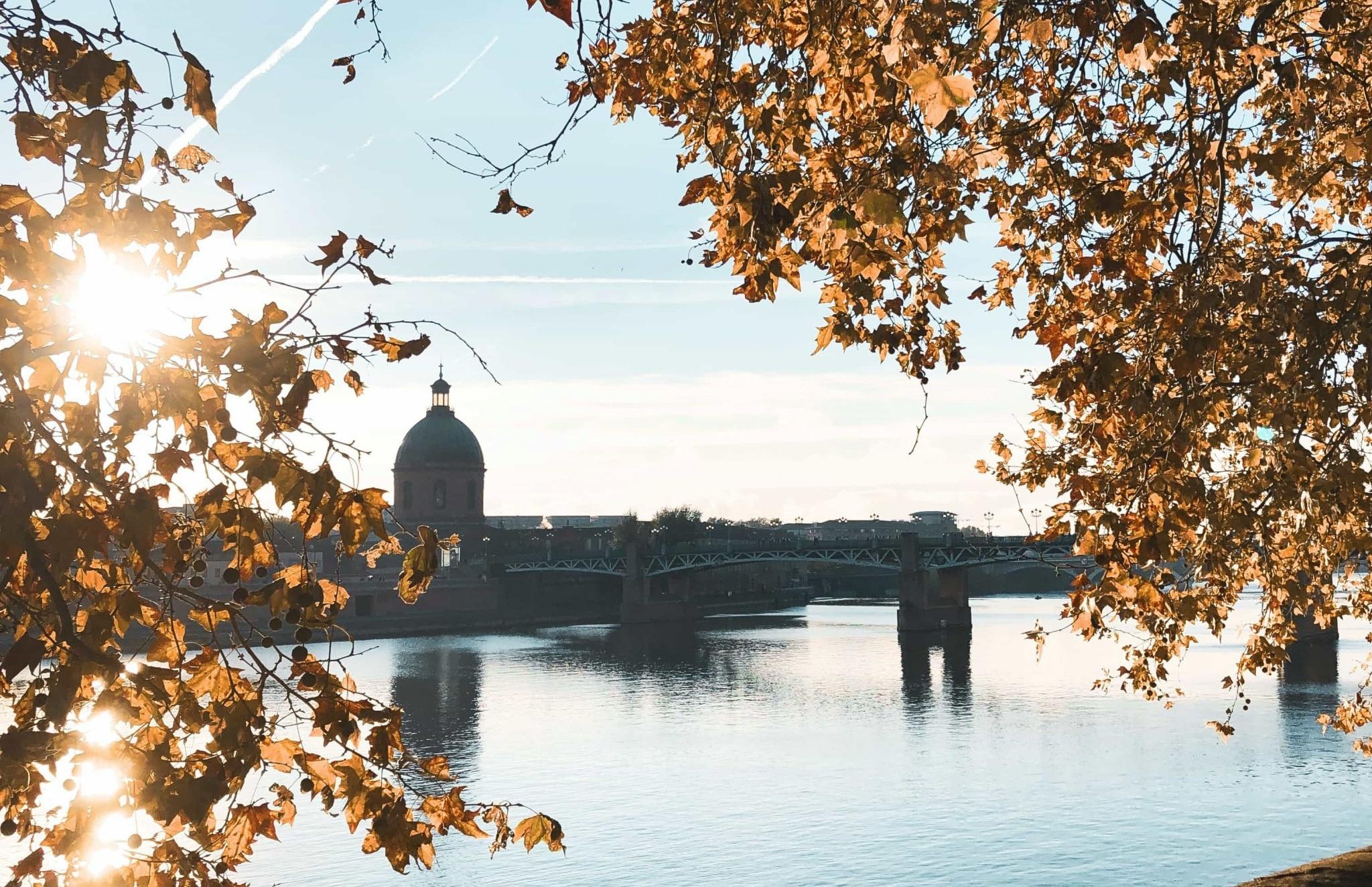 Toulouse (Occitanie)