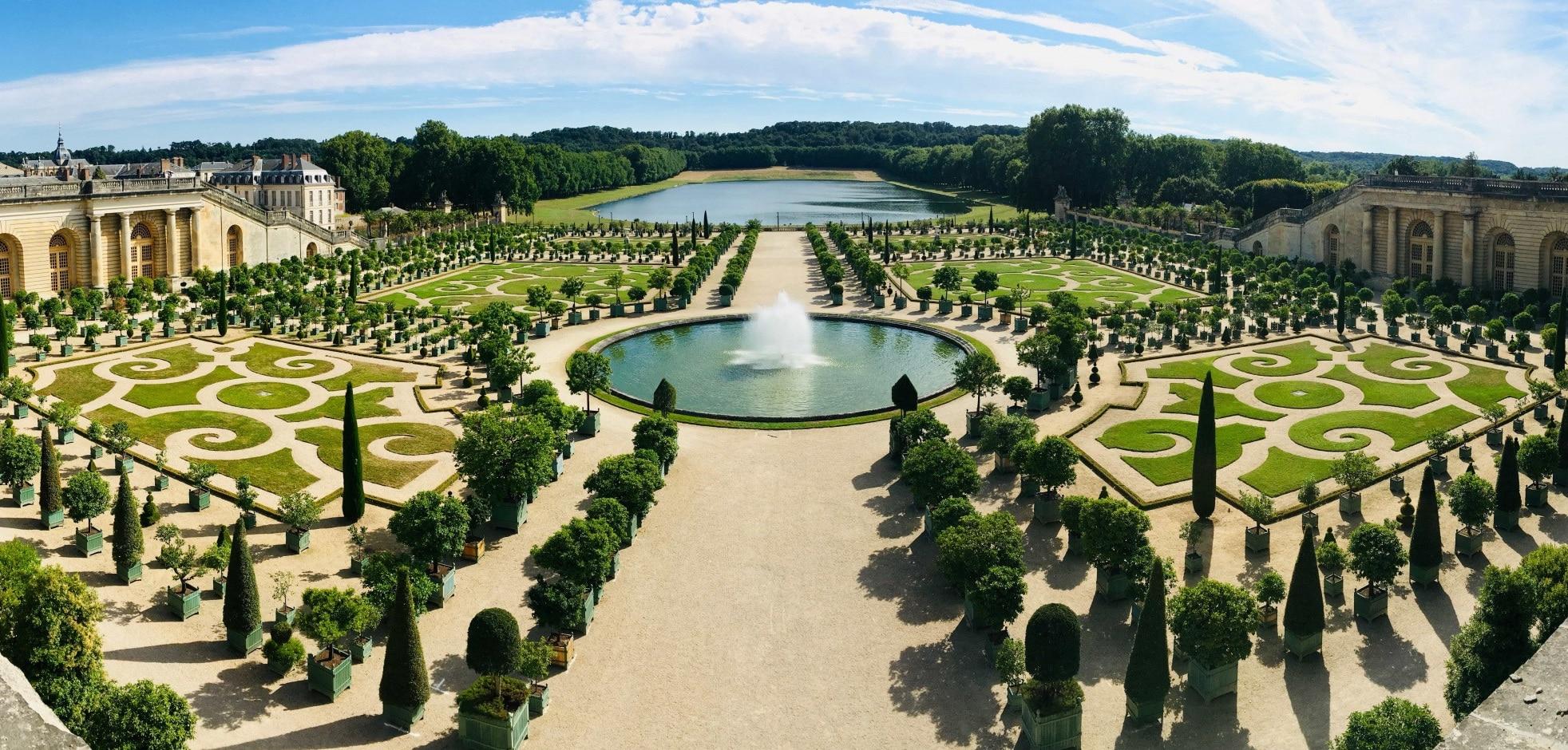 Versailles (Île-de-France)