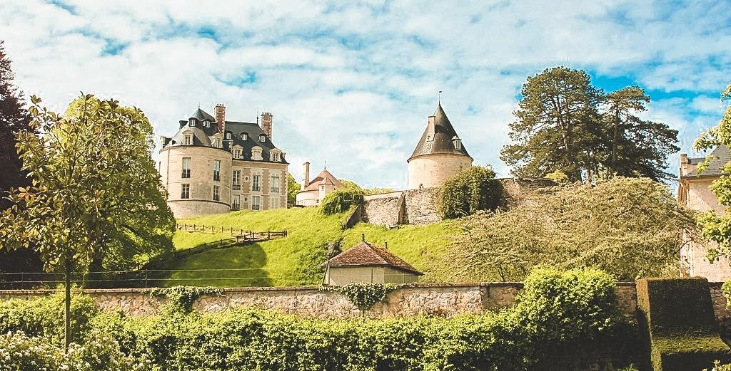 Apremont-sur-Allier (Centre-Val-de-Loire)