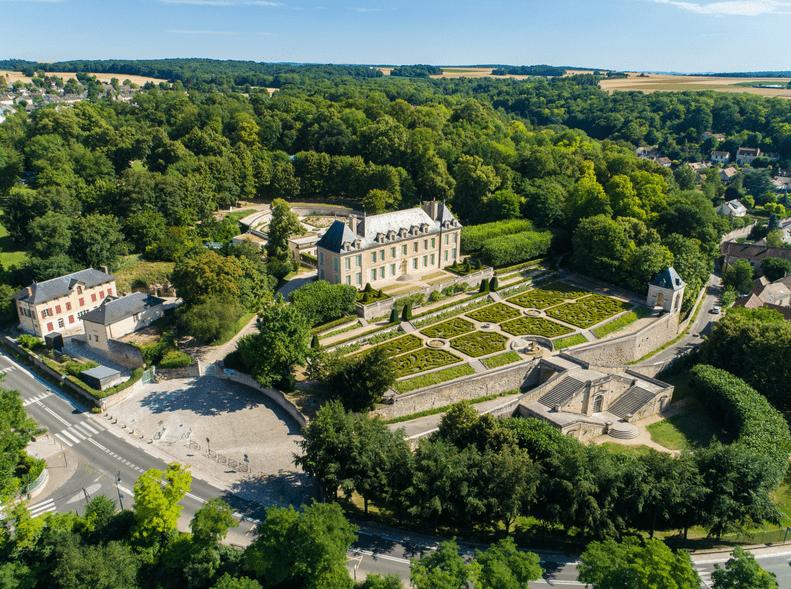 Auvers-sur-Oise (Île-de-France)