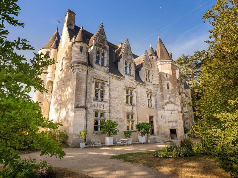 Montrésor (Centre-Val-de-Loire)
