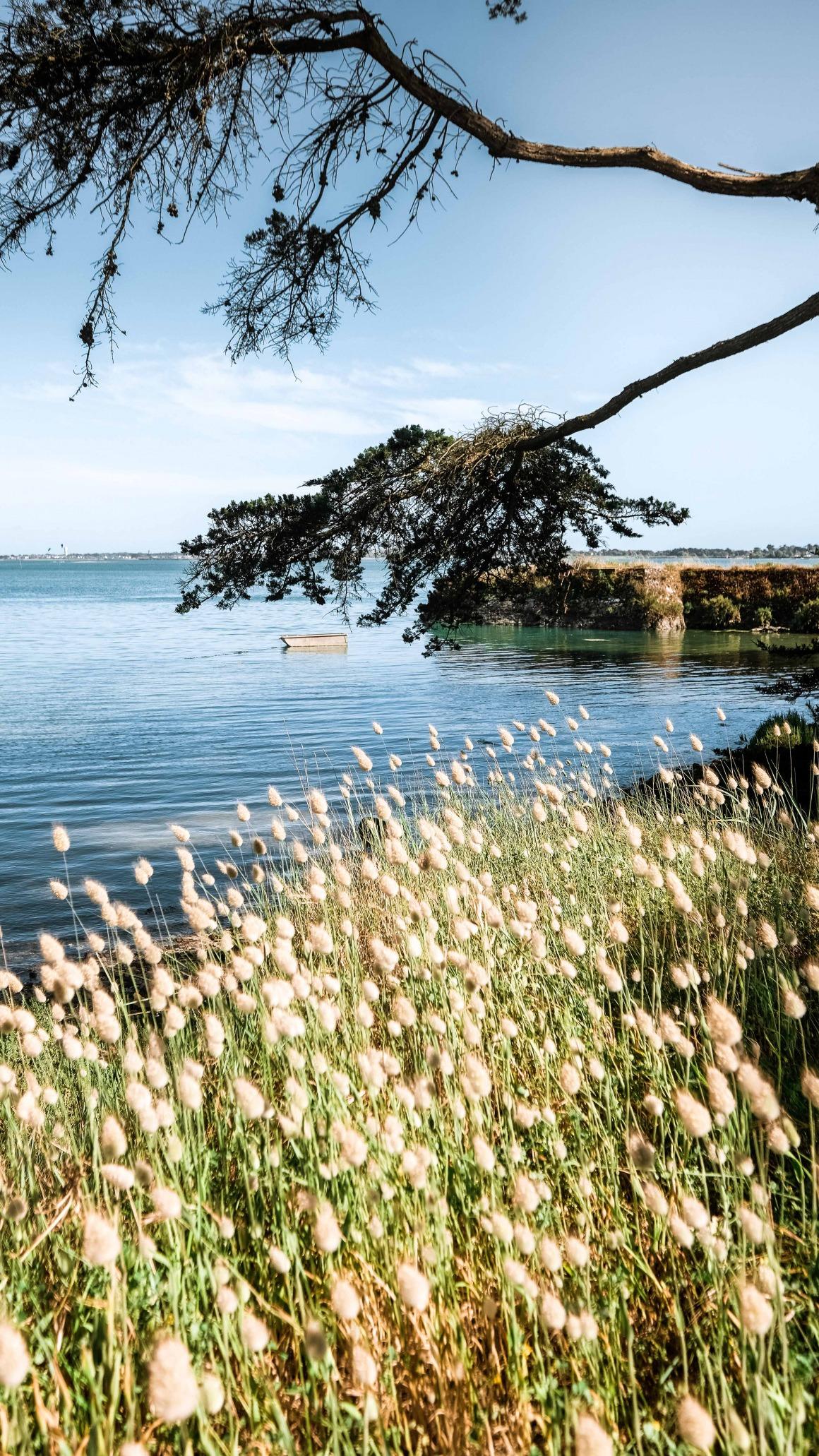 Pen-Bron vacances Loire-Atlantique